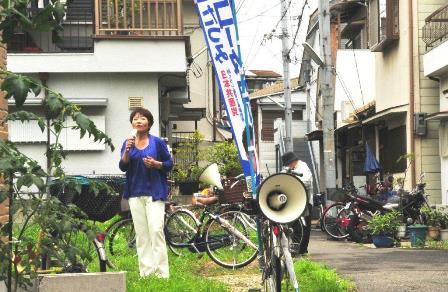 街頭 今福南 028