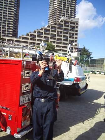 KIMG0726消防署員(発隊式)
